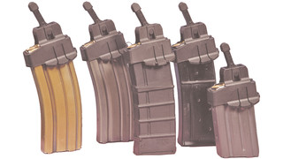 LULA Ammunition Loaders