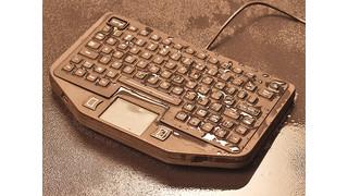M779 Keyboard