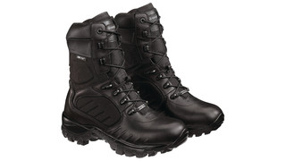 M-9 Boot from Counter Terrorism Series