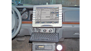 Magnum series of vehicle computers