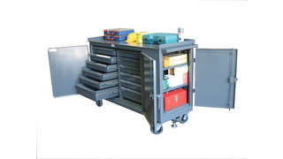 Maintenance Cart
