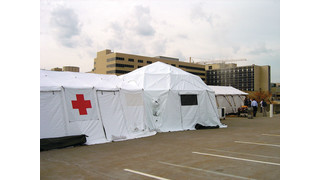 Major Incidence Response Shelter Systems