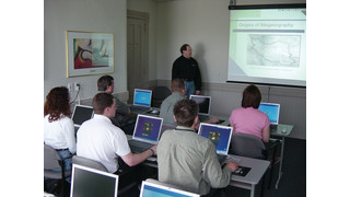 Malware Training