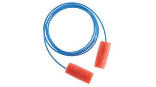 Matrix corded earplugs