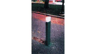 Maxiforce Collapsible Bollards