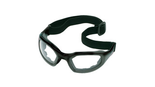 Maxim 2X2 Tactical Air Seal Goggle