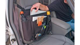 MI3800 Car Seat Organizer