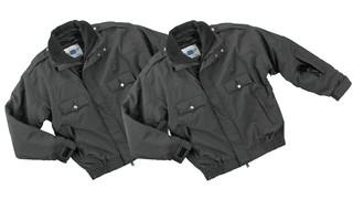 Millennium Police Jacket