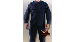 Mil-Spec Basic Duty Uniform