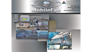 MobileEye recording system