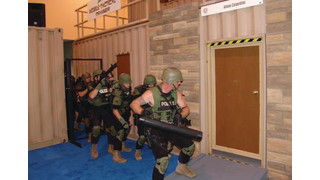 Mobile Tactical Trainer - 2006 Innovation Awards Winner: Training