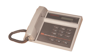 Model 24-66 VOIP MiniConsole
