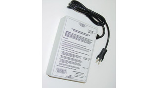 Model 811 Battery Pack Rapid Charger
