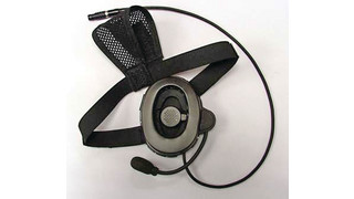 Modular Cobra Headset