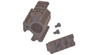 Modular Gas Block