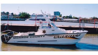 Monroe County Catamaran