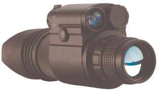 Morovision MV-300-A Generation 3 Night Vision Monocular