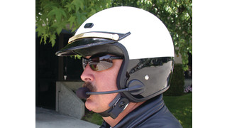 Motor-One Wireless Helmet Systems