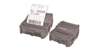 MtP series mobile thermal printers update