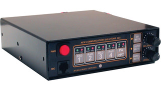 NCS-C250 Mobile Multi-Switcher