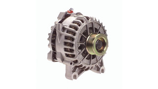 Nitro Series II Alternator