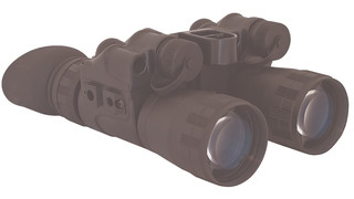 NS15 dual-tube night vision binocular