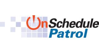 OnSchedule Patrol