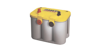 Optima Batteries YellowTop