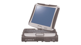 Panasonic Toughbook CF-19 and CF-30 updates