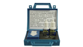 Peroxide Detection Kit