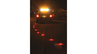 PF-200 Safety Light