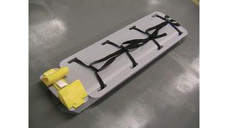 Plastic Backboards