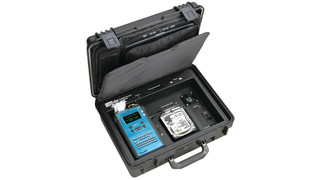 Portable Forensic Lab