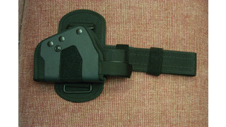 PRO-3 Triple Retention Tactical Holster