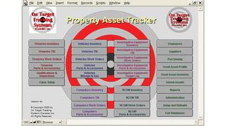 Property Asset Tracker