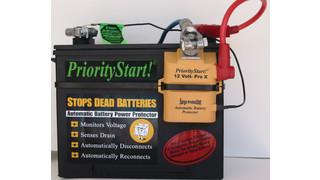 Pro X-SP PriorityStart!
