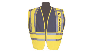 Public Safety Compliant Vest