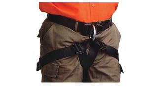 Rappel Belt Leg Loops