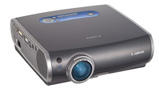 REALiS SX50 Multimedia Projector