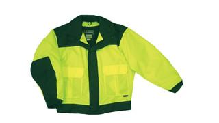 RGV Uniform Jacket