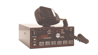 SC-409 Commander