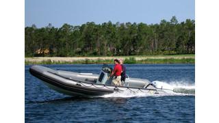 Sea Rib Open 700