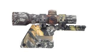 Shotgun Scope Combo