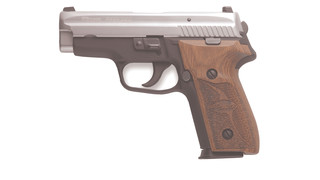 SIG Anti-Snag  A.K.A. SAS Series pistols