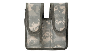 Single and Double Magazine Pouches