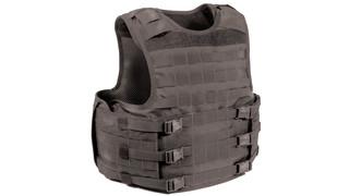 S.T.R.I.K.E. Cutaway Tactical Armor Vest