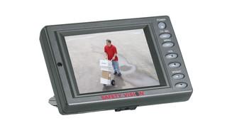 SV-LCD50 Monitor