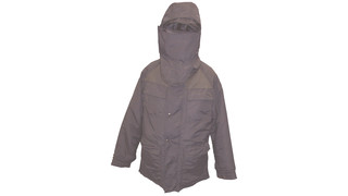 SWAT Jacket