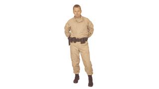 Tactical Response Uniform (TRU)