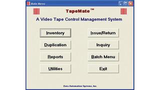 Tapemate